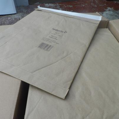 Box of 50 mailing bags/ envelopes