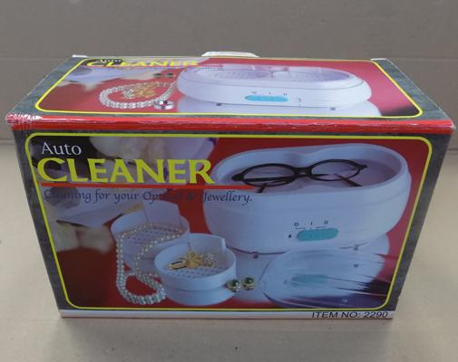 Glasses/ jewellery cleaning kit