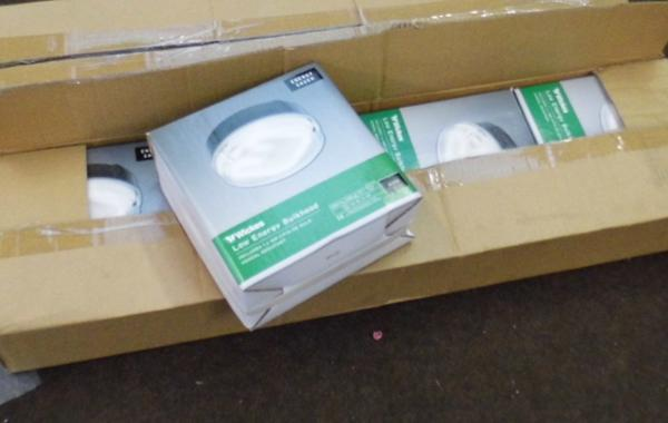 2x Boxes of new 16w 2D bulkheads light (8)