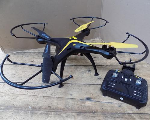 M-tech drone with camera (needs charger)