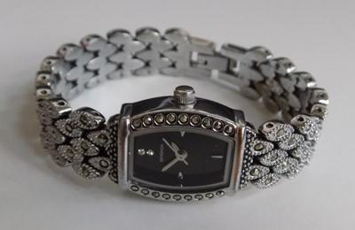 Ladies Sekonda art deco style watch w/o