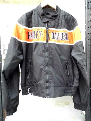Harley Davidson jacket - new