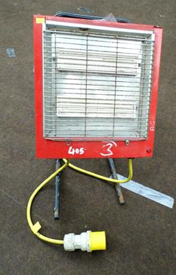 110v Electric heater