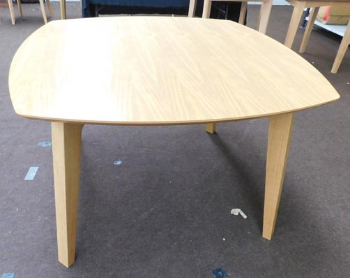 New/unused dining table - approx. 48 x 48 inches