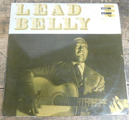 L.P. - Lead Belly
