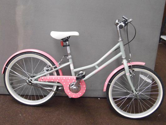 Pendleton girls bike