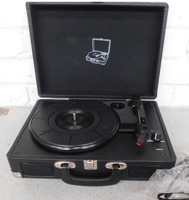 Repro record player (new)