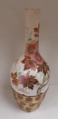 Antique Royal Bonn Franz Anton Melham vase