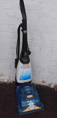 Vax carpet washer w/o