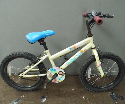 Apollo childrens bike