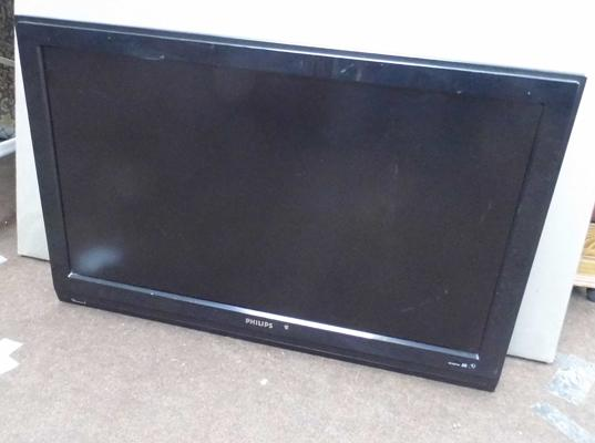 "Phillips 42"" TV"