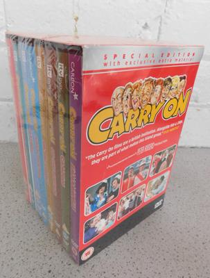 Carry On box set unopened