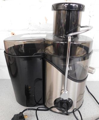 A1 Cook juicer, unused - no  box or instructions