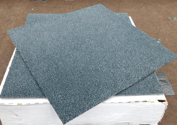 2 boxes of carpet tiles (new)