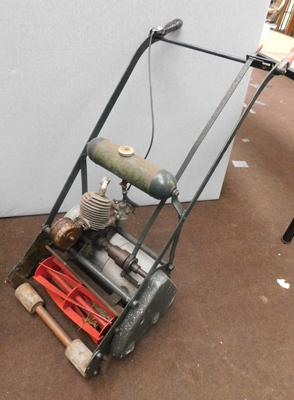 ATCO vintage lawn mower - unchecked
