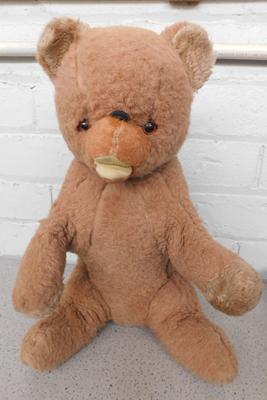 Vintage teddy approx 15""
