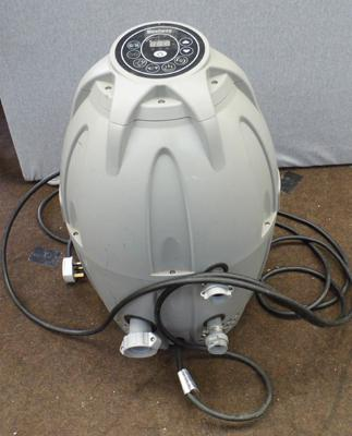 Lay Z spa heating bubble-unchecked